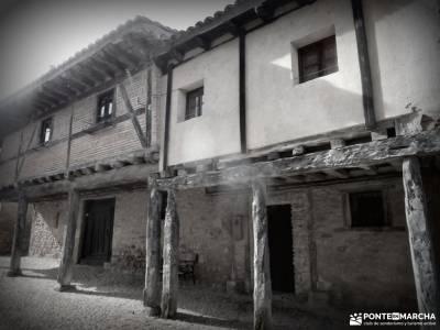 Fuentona y Sabinar de Calatañazor;pueblos alrededor de madrid valle de irati tejera almeria cabo de